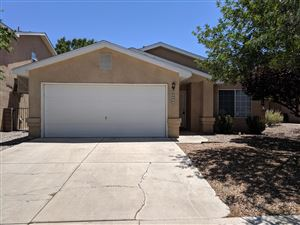 Photo of 6612 Charwood Road NW, Albuquerque, NM 87114 (MLS # 949368)