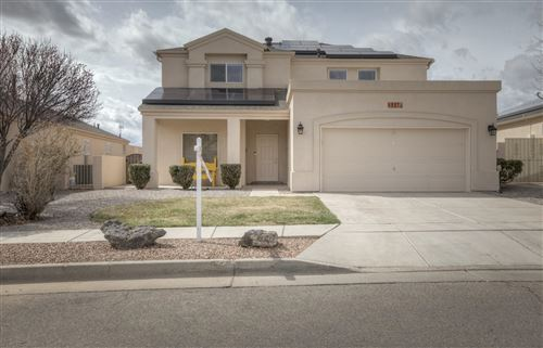 Photo of 527 HUMBOLT Street SE, Albuquerque, NM 87123 (MLS # 964368)