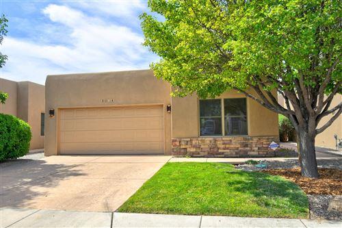 Photo of 2016 SYDNEY Lane NW, Albuquerque, NM 87107 (MLS # 973369)