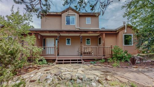 Photo of 5 HIGH COUNTRY Drive, Cedar Crest, NM 87008 (MLS # 999369)