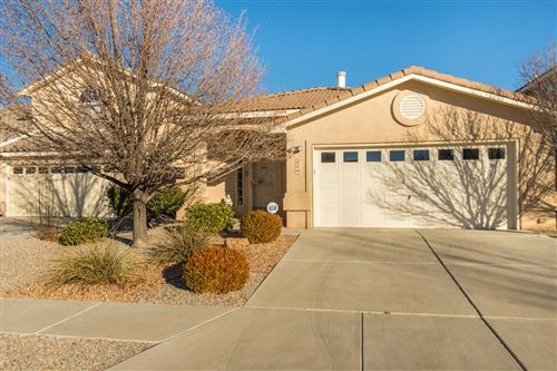 Photo of 4836 MCNARY Court NW, Albuquerque, NM 87120 (MLS # 960370)