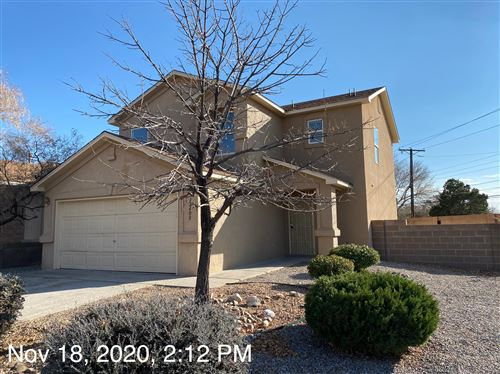 Photo of 12400 HIMALAYAN Way NE, Albuquerque, NM 87111 (MLS # 981371)