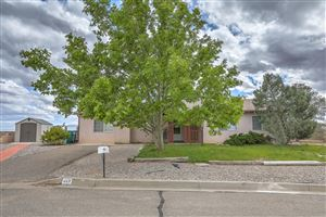 Photo of 992 Orinoco Drive SE, Rio Rancho, NM 87124 (MLS # 945372)