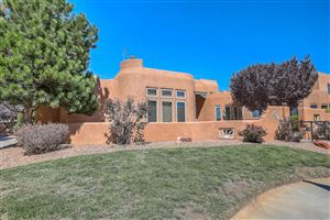 Photo of 4215 Via De Luna NE, Albuquerque, NM 87110 (MLS # 954372)