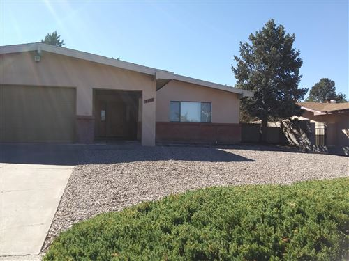Photo of 8916 SAN FRANCISCO Road NE, Albuquerque, NM 87109 (MLS # 979372)