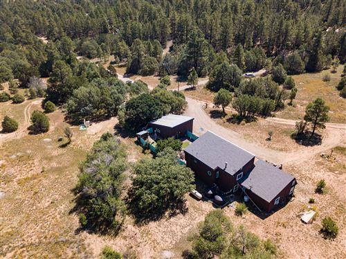 Photo of 43 Apple Ranch Road, Tijeras, NM 87059 (MLS # 1001374)