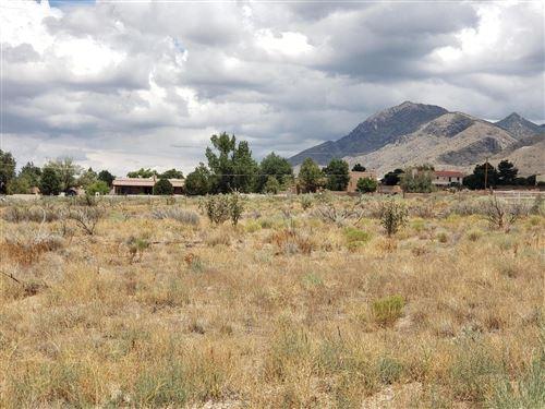 Photo of EAGLE ROCK Avenue NE, Albuquerque, NM 87122 (MLS # 973374)