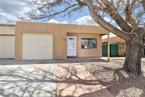 Photo of 12928 CARRIE Place SE, Albuquerque, NM 87123 (MLS # 989374)