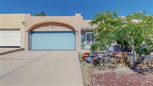Photo of 6916 BLACK PINE Place NE, Albuquerque, NM 87109 (MLS # 994374)