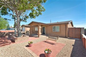 Photo of 5100 BRIDGES AVE NW, Albuquerque, NM 87120 (MLS # 949375)