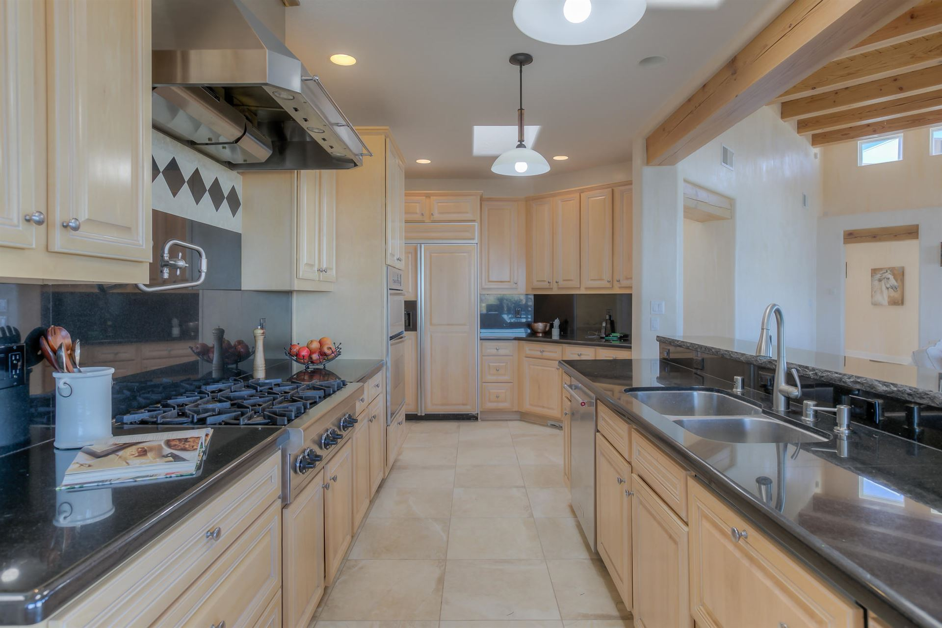 Photo of 115 DIAMOND TAIL Road, Placitas, NM 87043 (MLS # 968375)
