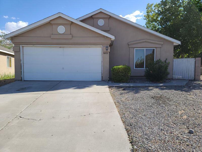 9112 SILVERADO Avenue SW, Albuquerque, NM 87121 - #: 998375