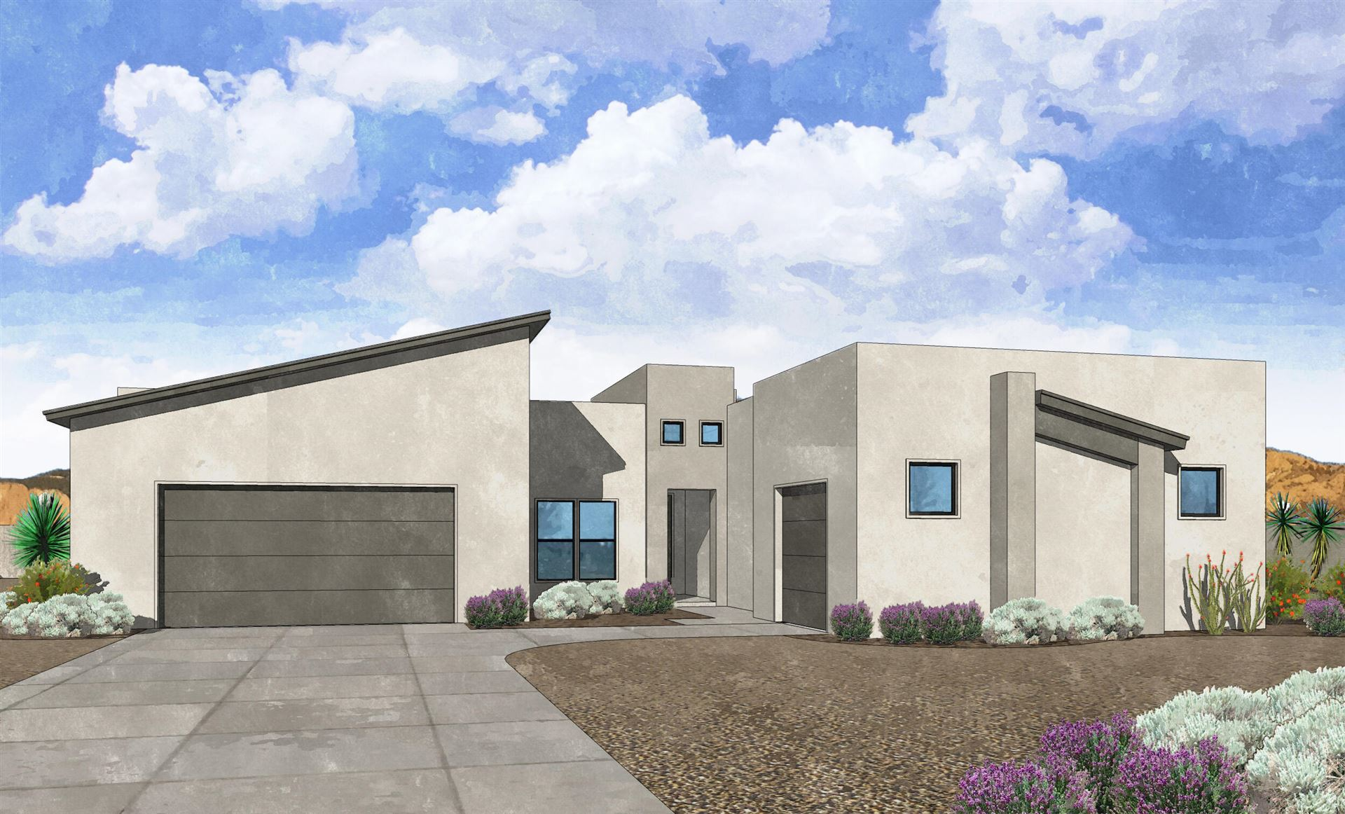 6317 NACELLE Road NE, Rio Rancho, NM 87144 - MLS#: 989378