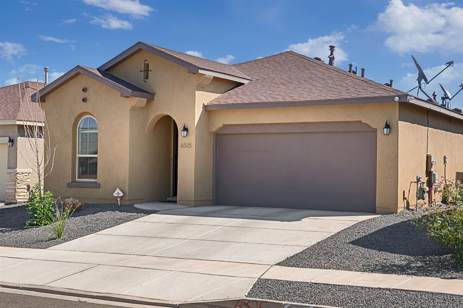 6325 kestrel drive Drive NE, Rio Rancho, NM 87144 - #: 1001379