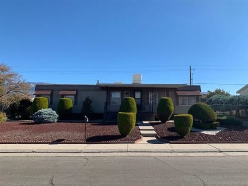 Photo of 7708 LEANNE Street NE, Albuquerque, NM 87109 (MLS # 980380)