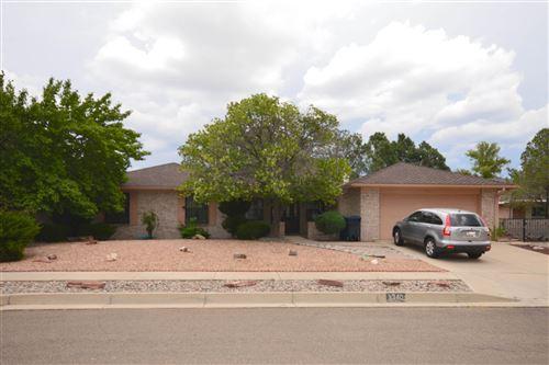 Photo of 9340 LAYTON Loop NE, Albuquerque, NM 87111 (MLS # 997380)