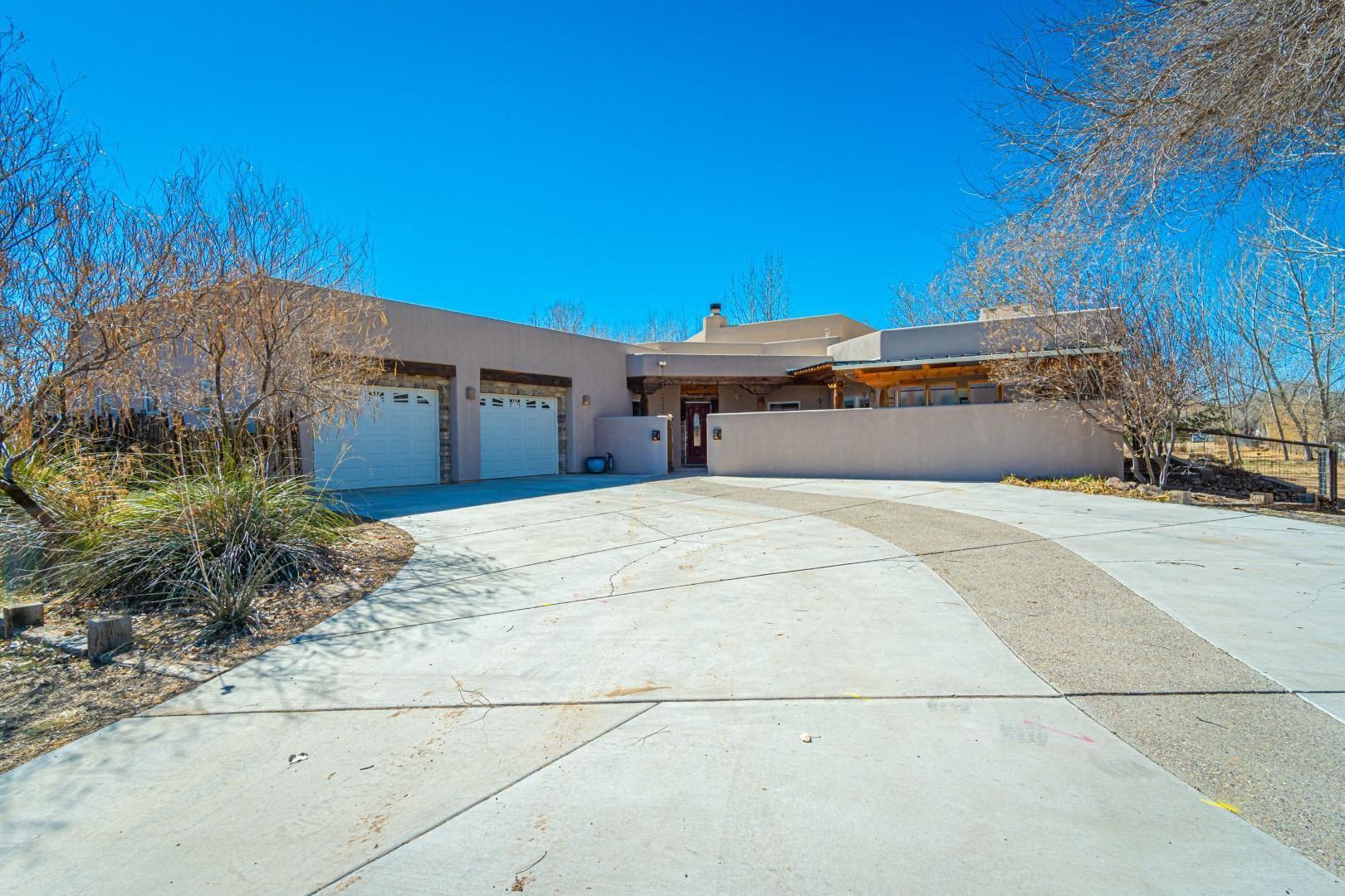 2 RIVERSIDE Court, Peralta, NM 87042 - MLS#: 986380