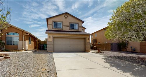 Photo of 4732 SHEPHERD Court NE, Rio Rancho, NM 87144 (MLS # 965381)