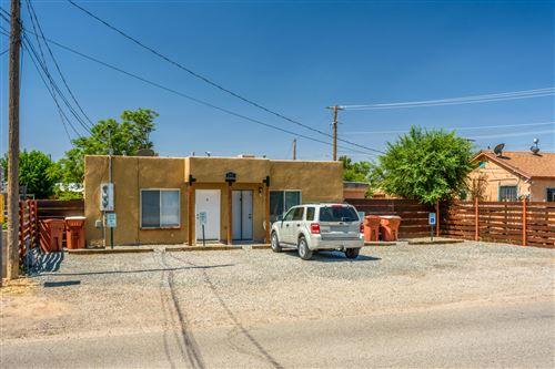 Photo of 297 Calle Del Norte, Bernalillo, NM 87004 (MLS # 972381)