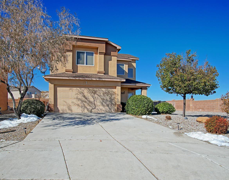 3841 LONESOME RIDGE Court NE, Rio Rancho, NM 87144 - #: 979381