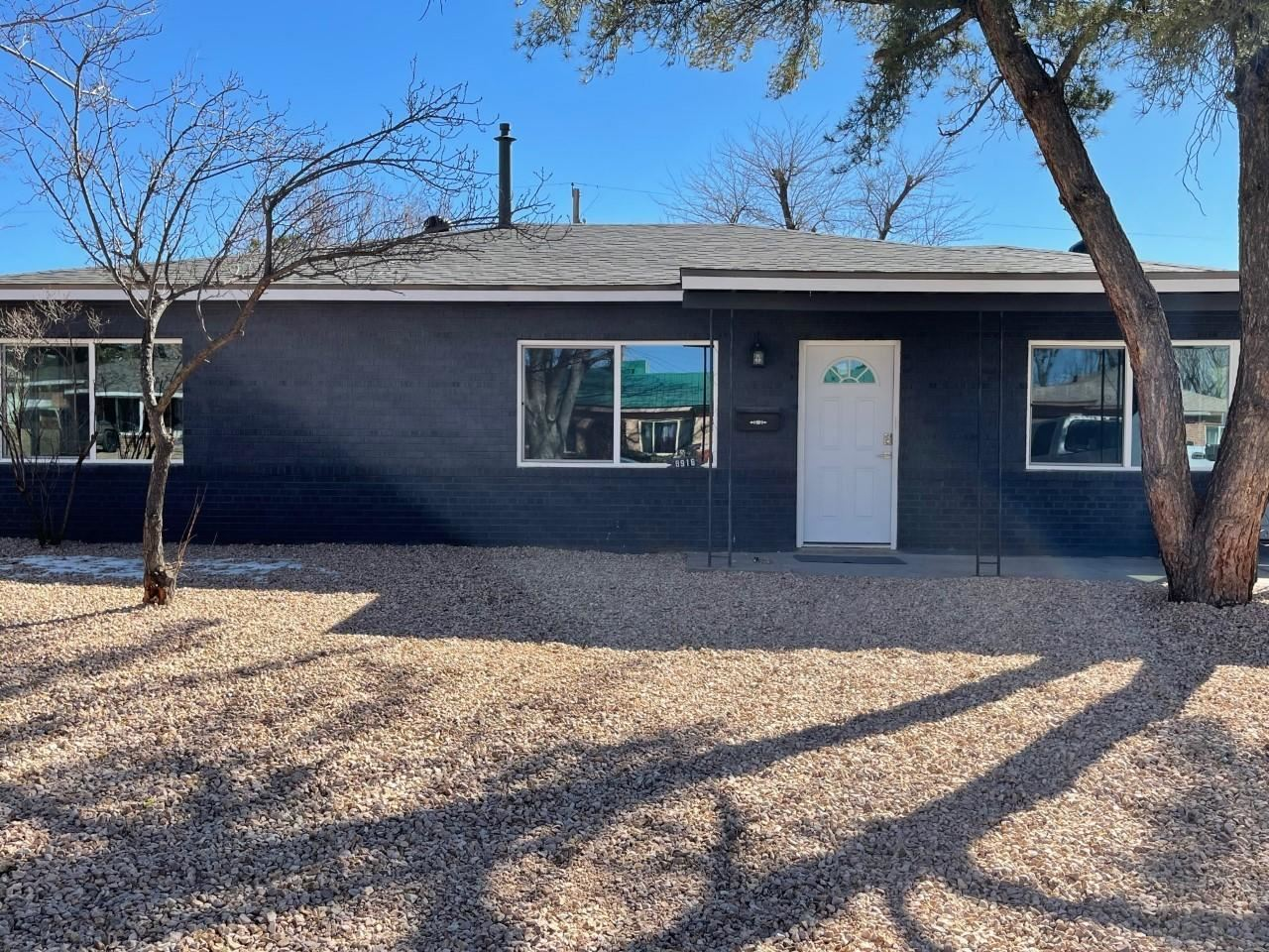 8916 MATTHEW Avenue NE, Albuquerque, NM 87112 - MLS#: 986383