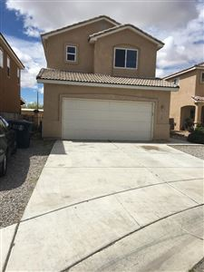 Photo of 5136 Corte Bonito NW, Albuquerque, NM 87105 (MLS # 949384)