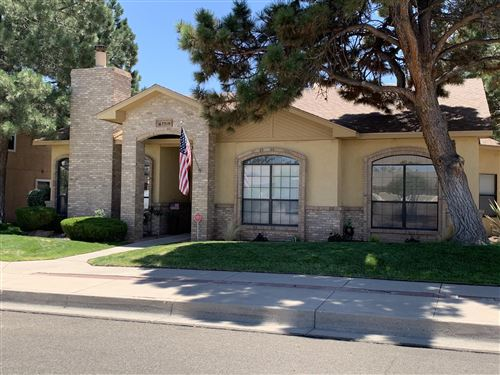 Photo of 7516 SHERWOOD Drive NW, Albuquerque, NM 87120 (MLS # 972384)