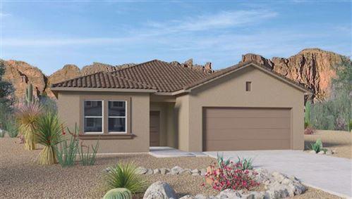 Photo of 2044 HUBBARD ST Street SE, Albuquerque, NM 87123 (MLS # 973384)