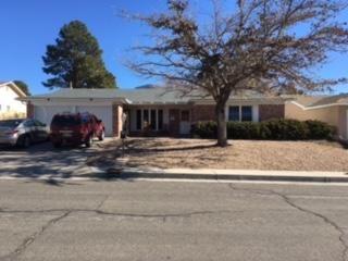 Photo of 3704 MADRID Drive NE, Albuquerque, NM 87111 (MLS # 983384)