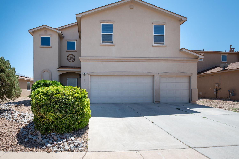 Photo for 3171 WAGON WHEEL Street SW, Los Lunas, NM 87031 (MLS # 991384)