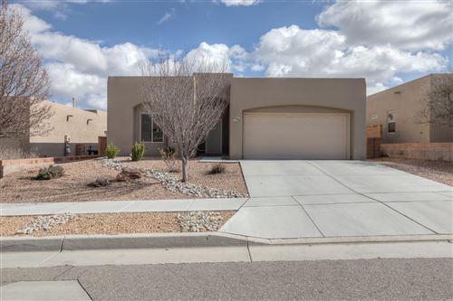 Photo of 4700 MARBELLA Drive NW, Albuquerque, NM 87120 (MLS # 962385)