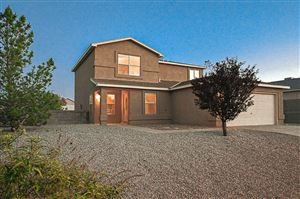Photo of 6518 Freemont Hills Loop NE, Rio Rancho, NM 87144 (MLS # 945386)
