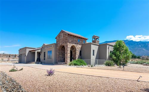 Photo of 10001 OAKLAND Avenue NE, Albuquerque, NM 87122 (MLS # 974386)