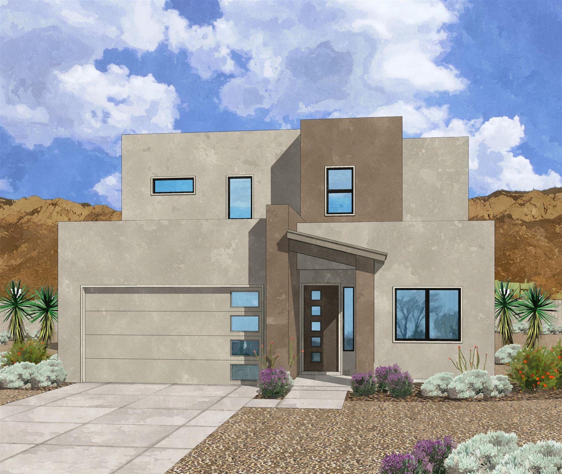 Photo of 2413 Lynn Road SE, Rio Rancho, NM 87124 (MLS # 989386)