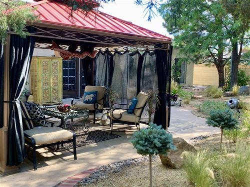 Photo of 7521 EL MORRO Road NE, Albuquerque, NM 87109 (MLS # 972388)