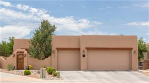 Photo of 7428 Enchanted Sky Lane NE, Albuquerque, NM 87113 (MLS # 948389)