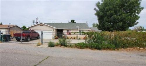 Photo of 3105 SYLVIA Road SW, Albuquerque, NM 87105 (MLS # 976389)