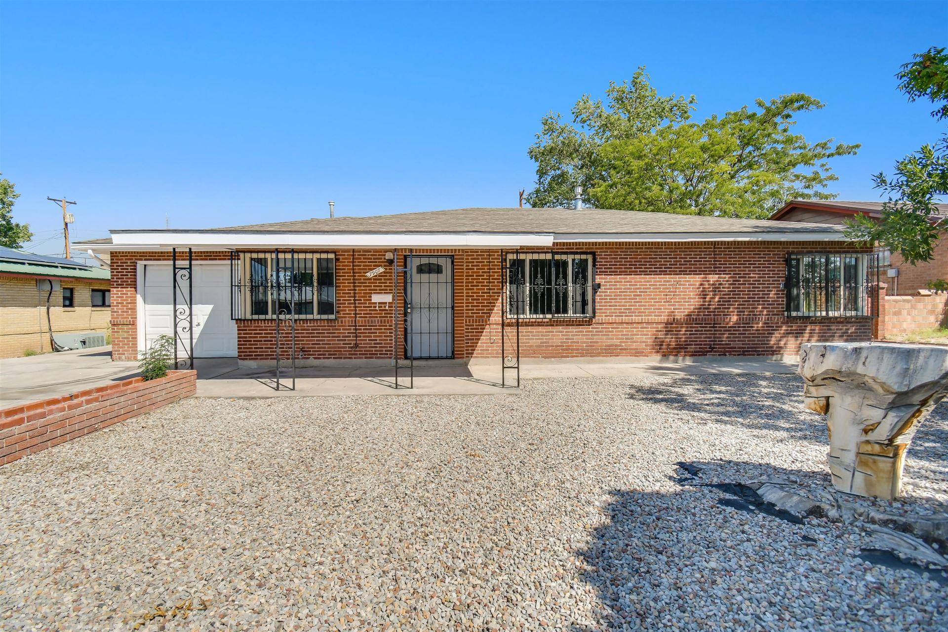 7907 Prospect Avenue NE, Albuquerque, NM 87110 - MLS#: 1001389