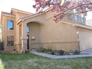 Photo of 7628 William Moyers Avenue NE, Albuquerque, NM 87122 (MLS # 942390)