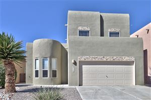Photo of 9711 Calle Chamisa NW, Albuquerque, NM 87114 (MLS # 954390)