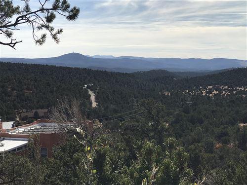 Photo of Pinon Trail #Tr 9, Cedar Crest, NM 87008 (MLS # 961390)