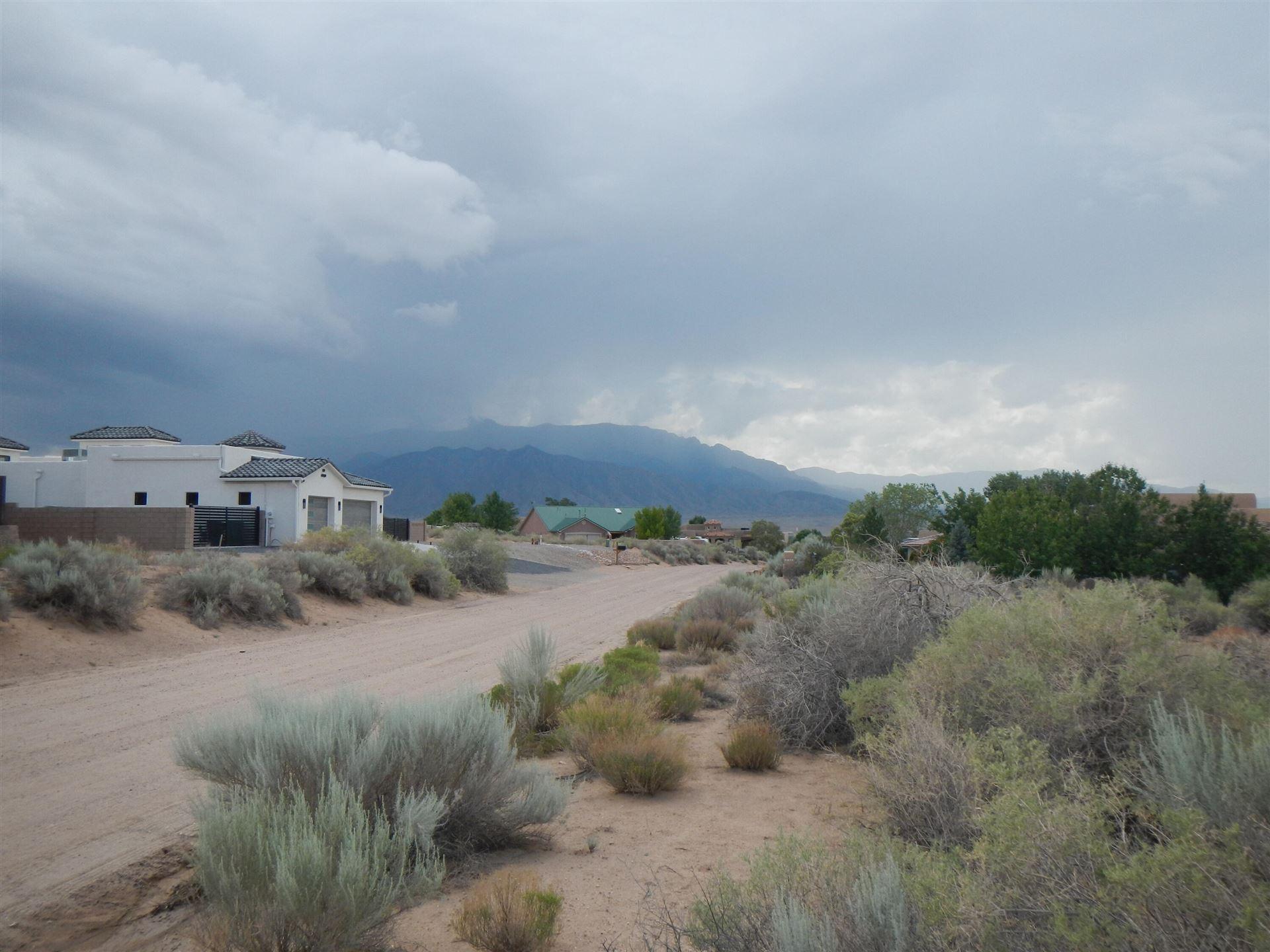 Photo for 5716 Rio Animas Road NE, Rio Rancho, NM 87144 (MLS # 997390)