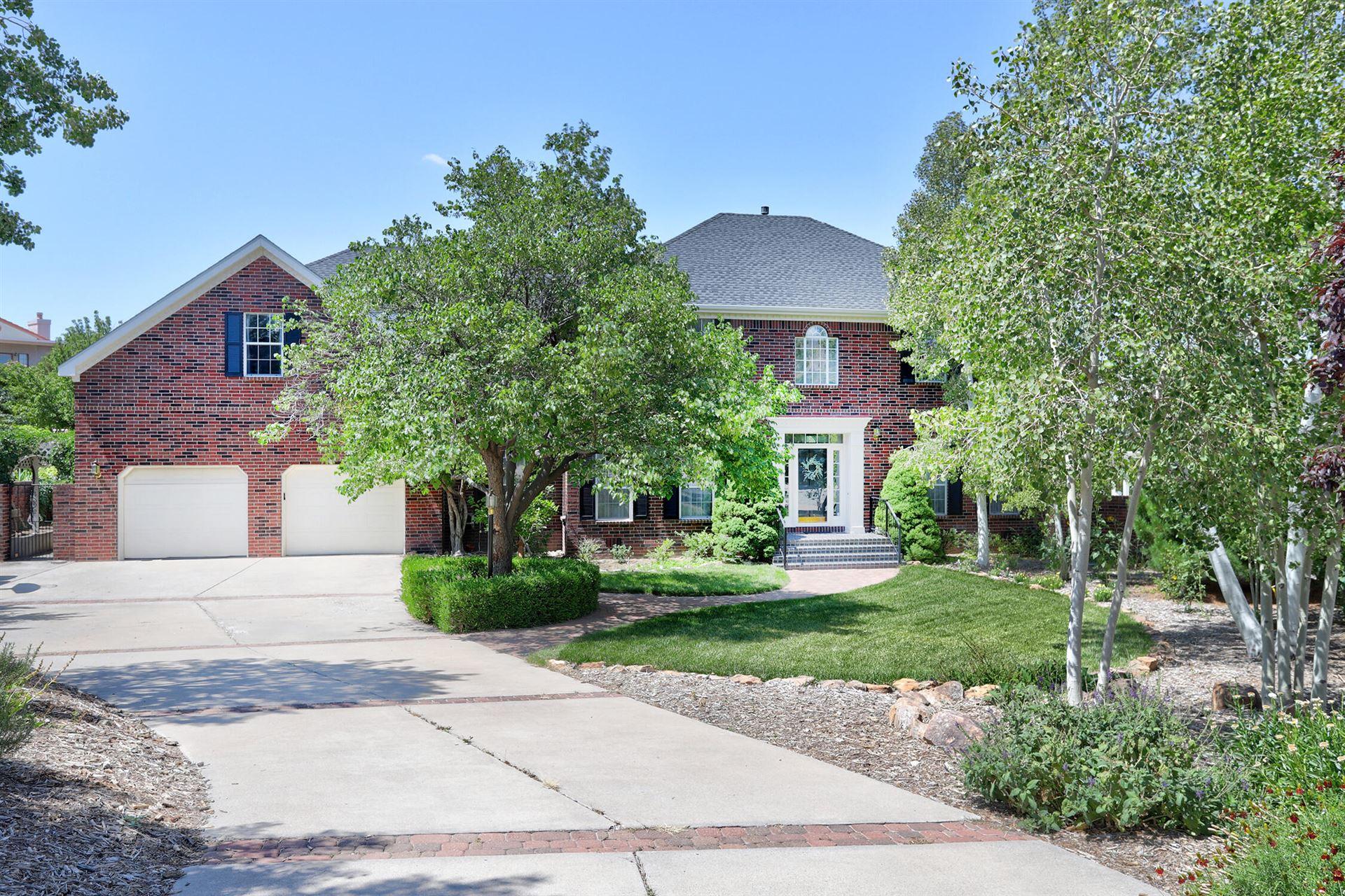 1809 LA CABRA Drive SE, Albuquerque, NM 87123 - MLS#: 998390
