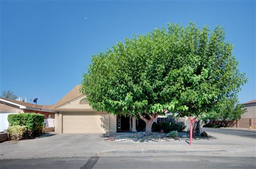 Photo of 1823 TIERRA DEL OSO Drive NW, Albuquerque, NM 87120 (MLS # 974391)