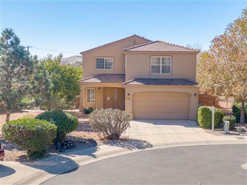 Photo of 8901 LOCHSIDE Lane NE, Albuquerque, NM 87113 (MLS # 979391)