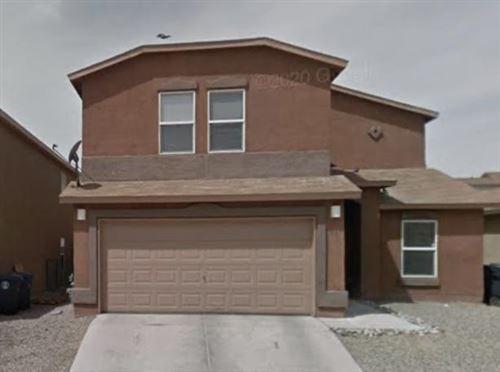 Photo of 2101 Hermosa Creek Drive SW, Albuquerque, NM 87121 (MLS # 994391)
