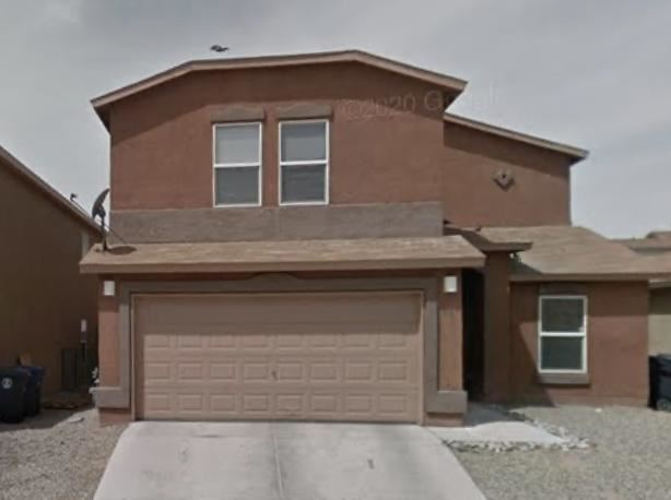 2101 Hermosa Creek Drive SW, Albuquerque, NM 87121 - #: 994391