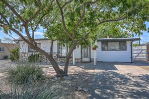 Photo of 2725 Georgia Street NE, Albuquerque, NM 87110 (MLS # 953392)