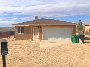 Photo of 205 HONDO Road SW, Rio Rancho, NM 87124 (MLS # 963392)