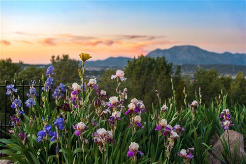 Photo of 21 Western Trail, Tijeras, NM 87059 (MLS # 972392)